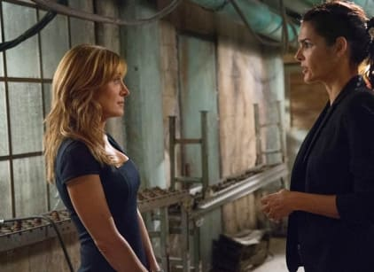 Watch Rizzoli & Isles Season 6 Episode 15 Online