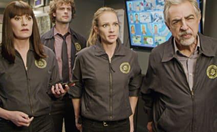 Criminal Minds Season 15 Episode 5 Review: Ghost