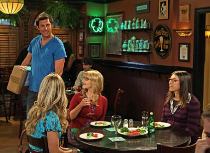 Watch The Big Bang Theory Season 4 Episode 10 Online