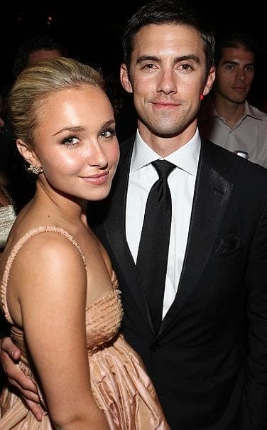 Milo ventimiglia hayden age difference dating. numeros del 400 al 500 en ingles yahoo dating.