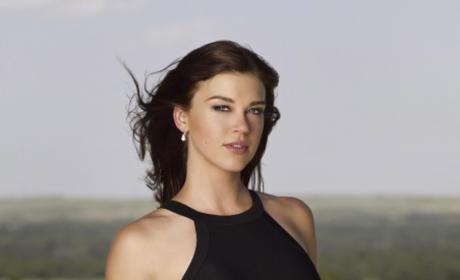 Adrianne Palicki Promo Pic