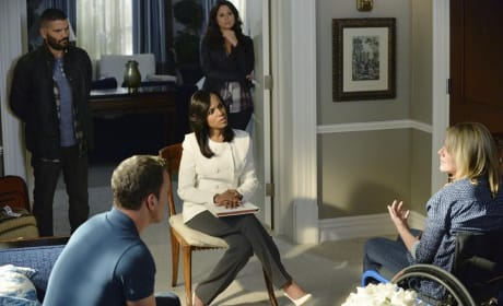 "Scandal Photos ""State of the Union"""