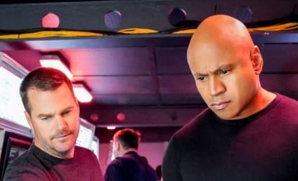 Watch NCIS: Los Angeles Online: Season 10 Episode 24