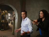 Warehouse 13 Season 5 Episode 1