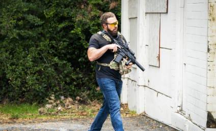 SEAL Team Season 4 Episode 13 Review: Do No Harm