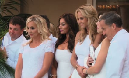 Watch The Real Housewives of Orange County Online: Baptism by Fire