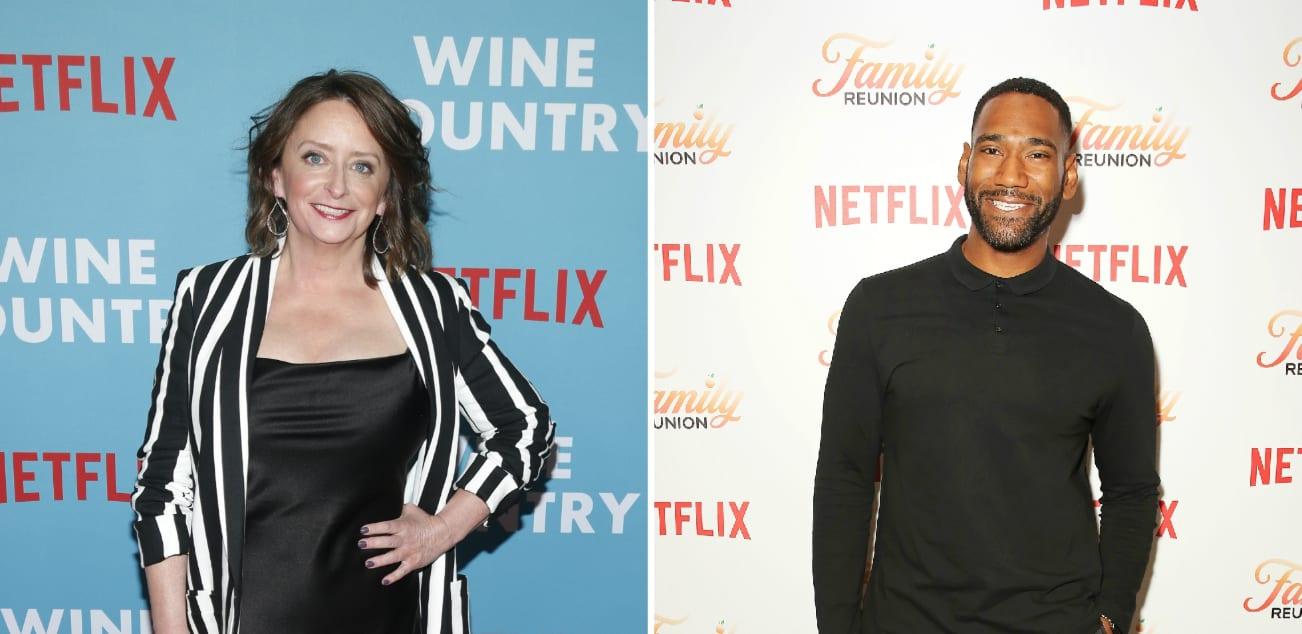 Shameless Season 10: Rachel Dratch and Anthony Alabi Join Cast - TV