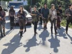 Walking Dead Survivors - The Walking Dead