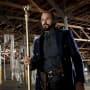 A Scepter? - Arrow Season 4 Episode 8