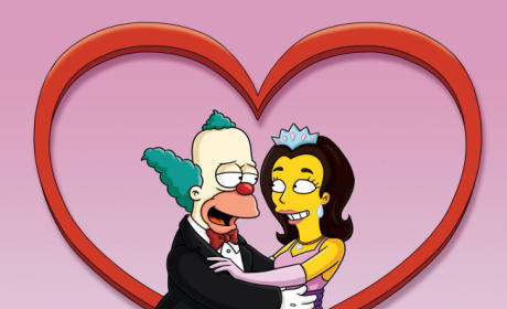 Krusty and Penelope