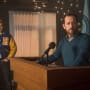 Fred For Mayor - Riverdale Season 2 Episode 20