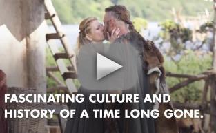 Vikings: Five Reasons to Watch
