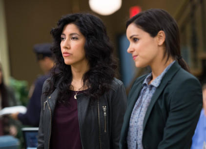 Watch Brooklyn Nine-Nine Season 1 Episode 17 Online