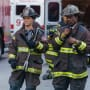 Boden And Casey - Chicago Fire Season 5 Episode 8