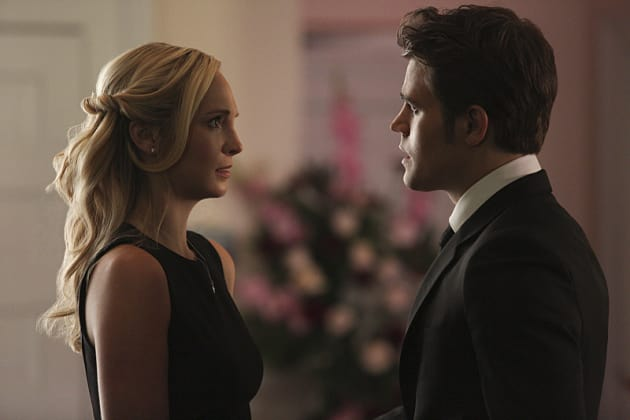 A Bright Light - The Vampire Diaries Season 6 Episode 15
