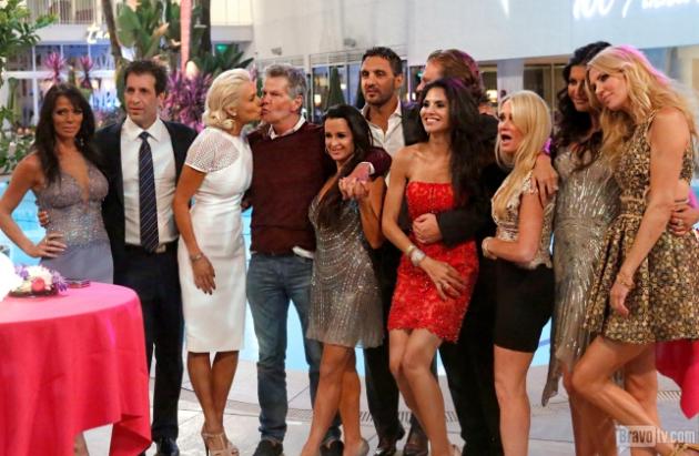 The Real Housewives of Atlanta - Season 7 Episode …