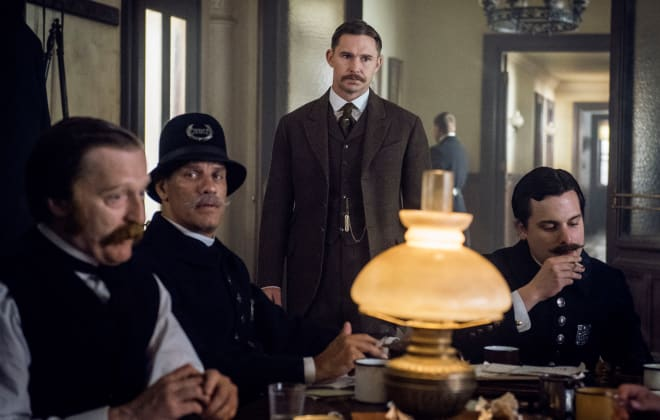 The Alienist Season 1 Episode 5 Review: Hildebrandt's Starling