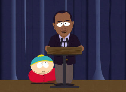 Watch South Park Season 14 Episode 1 Online