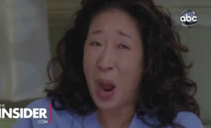 Grey's Anatomy Season 8 Bloopers: Sneak Peek!