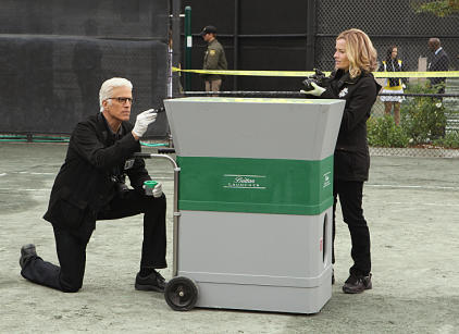 Watch CSI Season 13 Episode 11 Online