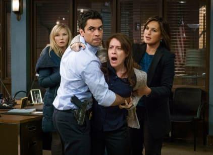 Watch Law & Order: SVU Season 16 Episode 13 Online