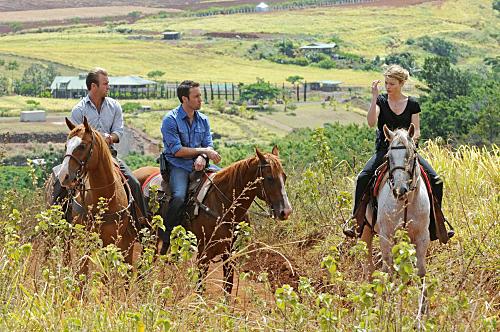 Hawaii Horseback
