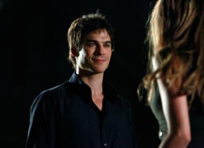 Watch The Vampire Diaries Season 1 Episode 7 Online