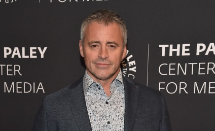 Top Gear: Matt LeBlanc Quits!
