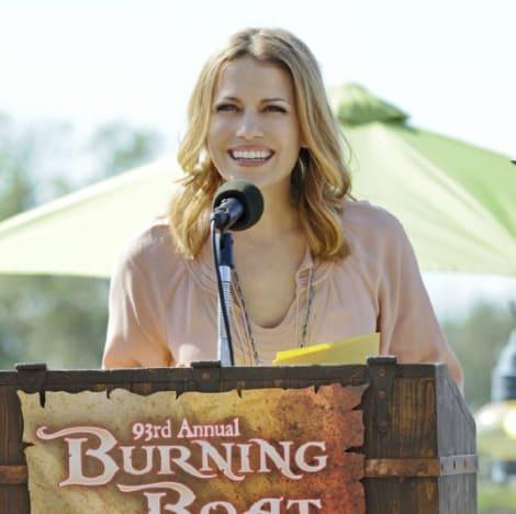 Bethany Joy Lenz image