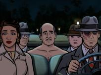 Archer Season 8 Episode 8