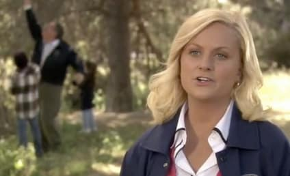 Amy Poehler to Co-Anchor Weekend Update Thursdays