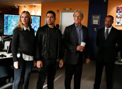 Watch NCIS Season 15 Episode 8 Online
