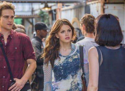 Watch Star-Crossed Season 1 Episode 3 Online