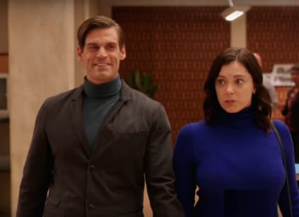 Watch Crazy Ex-Girlfriend Season 3 Episode 12 Online