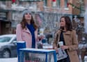 Gilmore Girls Season 8 Episode 1 Review: Winter