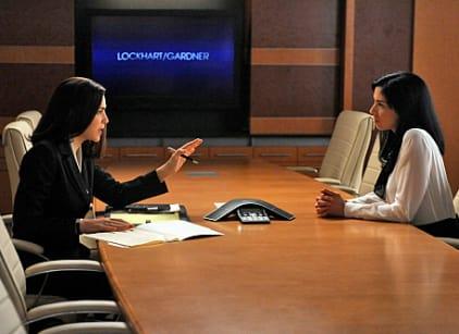 Watch The Good Wife Season 2 Episode 22 Online
