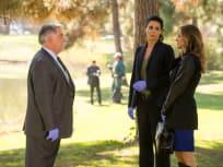 Rizzoli & Isles Season 5 Episode 1
