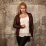 Claire Holt Promo Photo