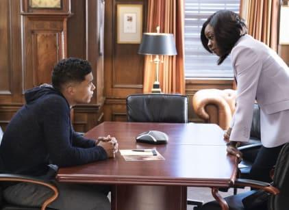 Watch How to Get Away with Murder Season 5 Episode 12 Online