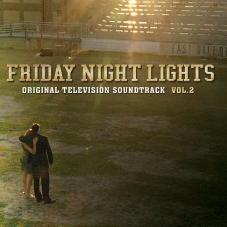 Friday Night Lights Soundtrack