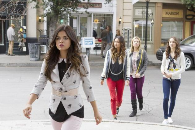 Liars in Ravenswood