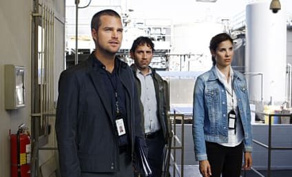 """NCIS: Los Angeles Preview: """"Pushback"""""""
