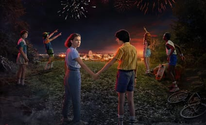 Stranger Things Season 3: All of the Explosive Details We Know