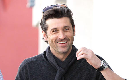 What a McDreamy Individual