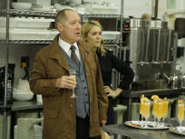 The Blacklist Season 3 Episode 7