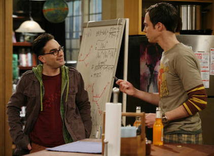 Watch The Big Bang Theory Season 1 Episode 1 Online