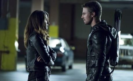 Be Star City's Hero! - Arrow Season 5 Episode 11