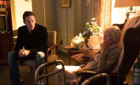 Gunnar and Grandma - Nashville Season 5 Episode 20