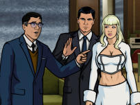 Archer Season 3 Episode 11