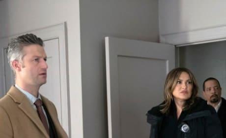 An Investigation Begins - Law & Order: SVU Season 20 Episode 12